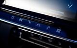 13 Citroen C5 Aircross Hybrid 2021 Long term review controls