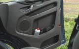 13 Ford Tourneo 2021 LT door cards
