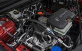 13 Mazda MX 30 2021 LT motor