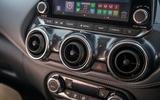 Nissan Juke 2020 long-term review - air vents