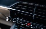 Peugeot 2008 2020 long-term review - climate controls