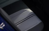Seat Leon TSI 2021 long-term review - seat details