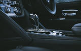 14 Bentley Bentayga V8 2021 long term review gearstick