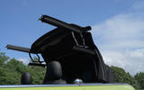 14 Mini Convertible 2021 long term roof folding