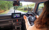 Suzuki Jimny 2019 long-term review - driving