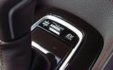Toyota Corolla 2019 long-term review - drive mode switch