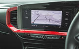14 Vauxhall Mokka 2021 long term infotainment