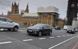 Kia e-Niro 2019 long-term review - Westminster front