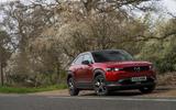 15 Mazda MX 30 2021 LT static