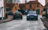 Mini 5-door Cooper S 2019 long-term review - on the road