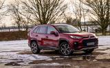 15 Suzuki Across 2021 long term review static