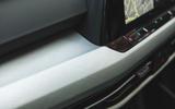 15 Volkswagen Golf 2021 long term review interior trim