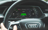 Audi E-tron 2019 long-term review - range estimate