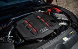 Audi S5 Sportback 2020 long-term review - engine
