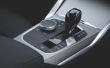 16 BMW 4 Series 2021 long term review centre console