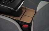 16 Mazda MX 30 2021 LT cork
