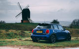 Mini 5-door Cooper S 2019 long-term review - static