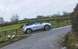 16 Onto car subscription long term test DS3 tracking side