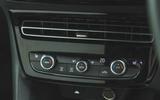 16 Vauxhall Mokka 2021 long term climate controls
