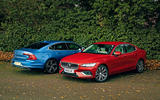 Volvo S60 T5 2020 long-term review - S60 and S90