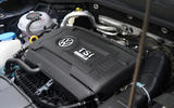 Volkswagen T-Roc R 2020 long-term review - engine