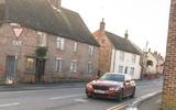 BMW 3 Series 330e 2020 long-term review - village