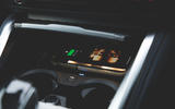 17 BMW 4 Series 2021 long term review wireless charging