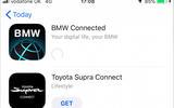 BMW Z4 2019 long-term review - smartphone app