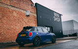 Mini 5-door Cooper S 2019 long-term review - mini factory - outside