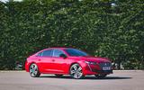 Peugeot 508 2019 long-term review - static