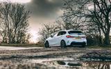18 BMW 128ti 2021 LT hero static