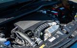 Peugeot 2008 2020 long-term review - engine