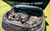 Range Rover Velar 2019 long-term review - engine