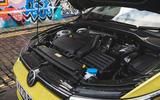 18 Volkswagen Golf 2021 long term review engine