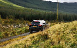 Volkswagen Touareg 2019 long-term review - Damien in the country