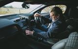 19 Bentley Bentayga V8 2021 long term review SC