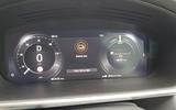 Jaguar I-Pace 2019 long-term test review - low battery