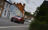 Mercedes-Benz EQC 2020 long-term review - on the road