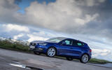 Seat Leon TSI 2021 long-term review - on the road