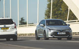 Toyota Corolla 2019 long-term review - on the road front