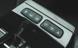 19 Vauxhall Mokka 2021 long term ADAS controls