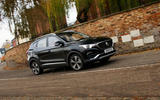 MG ZS EV 2020 long-term review - hero front