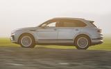 2 Bentley Bentayga V8 2021 long term review hero side