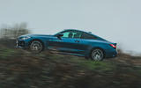 2 BMW 4 Series 2021 long term review hero side