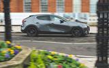 Mazda 3 2019 long term review - hero side