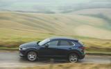 2 Mazda MX 30 2021 long term review hero side