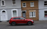 Mercedes-Benz EQC 2020 long-term review - hero side