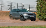 Range Rover Velar 2019 long-term review - static
