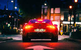 Toyota GR Supra 2020 long-term review - hero rear
