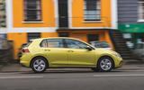 2 Volkswagen Golf 2021 long term review hero side